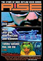 Rise: Story of Rave Outlaw Disco Donnie [DVD] [Import]