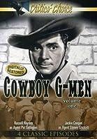 Cowboy G-men V.01