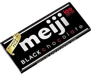 明治 明治ブラックチョコレート 50g×10箱