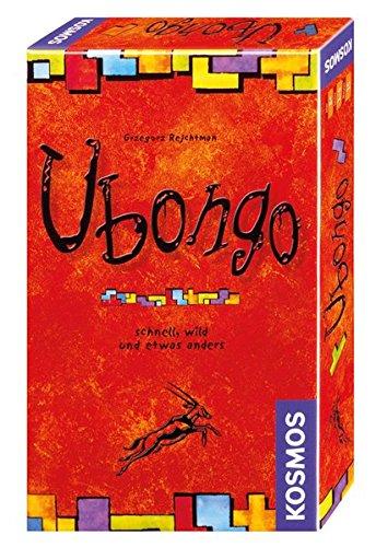 Ubongo Mitbringspiel (ウボンゴ ミニ)