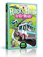 Green Couch Games Rocky Road A La Mode Board Game [並行輸入品]