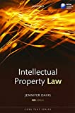 Intellectual Property Law (Core Text)