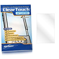 Trimble ez-guide 250スクリーンプロテクター、BoxWave ® [ ClearTouchクリスタルシールドを傷のスキン] HDクリスタルフィルムfor Trimble ez-guide 250