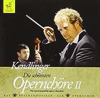 Die Schonsten Opernchore II