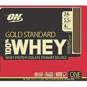 【国内正規品】Gold Standard 100% ホエイ エクストリーム ミルクチョコレート 32...