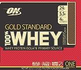 【国内正規品】Gold Standard 100% ホエイ エクストリーム ミルクチョコレート 32g お試しサイズ