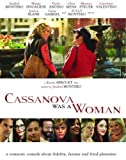 Cassanova Was a Woman [DVD] [Import]
