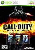 Call of Duty : The War Collection (輸入版:アジア) - Xbox360