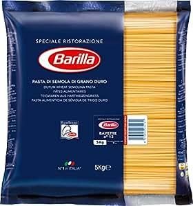 Barilla バリラ No.13 リングイネ 5KG 3袋セット
