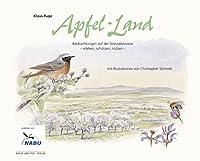 Apfel - Land: Beobachtungen auf der Streuobstwiese