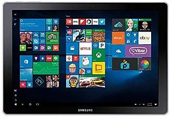 "Samsung Galaxy Book 12"" 128GB Windows 10 Tablet,Verizon + GSM Unlocked (Certified Refurbished) [並行輸入品]"
