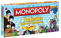 Monopoly: The Beatles Yellow Submarine: Monopoly: The Beatles Yellow Submarine