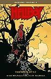 Hellboy Omnibus Volume 3: The Wild Hunt (Hellboy Omnibus: the Wild Hunt) (English Edition)