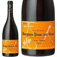 ルー デュモン ブルゴーニュ パストゥグラン キュヴェ タガミ 2015 赤ワイン 辛口 750ml