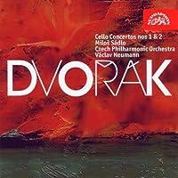 Dvorak - Cello Concertos by Milos Sadlo & Neumann (2001-07-20)