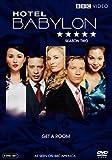 Hotel Babylon: Season 2 [DVD] [Import]