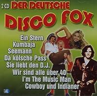 Der Deutsche Disco Fox