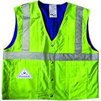 HyperKewl 6538-L/XL-HV Evaporative Cooling Vest