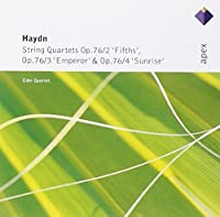 String Quartets - Apex