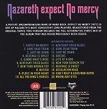 Expect No Mercy 画像