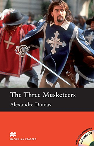 The Three Musketeers - With Audio CDの詳細を見る