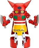 TENGA☆ロボ×ゲッターロボ ゲッターTENGAロボ ノンスケール ABS製 塗装済み完成品変形トイ