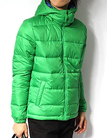 (リピード) REPIDO ダウンジャケット 中綿ジャケット メンズ ジャケット ブルゾン ダウン 中綿 防寒 ライトダウン 軽い 秋 秋冬 冬 グリーン L
