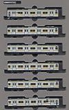 KATO Nゲージ 205系 南武線色 6両セット 10-447 鉄道模型 電車