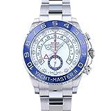 ロレックス ROLEX ヨットマスター II 116680 中古 腕時計 メンズ (W187991) [並行輸入品]
