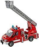 ブルーダー MB消防車 BR02532
