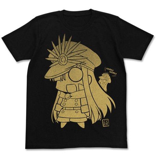 Fate/Grand Order 金のノッブTシャツ ブラック Lサイズの詳細を見る