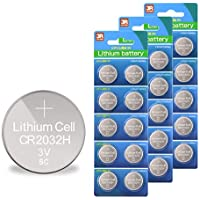 スリーアール(3R) コイン電池 CR2032 H 240mAh リチウムコイン電池 3V 30個セット