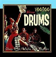 African Voodoo Drums [並行輸入品]