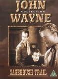 Sagebrush Trail (AKA Stolen Goods) [DVD] [1935] by John Wayne