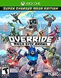Override: Mech City Brawl - Super Charged Mega Edition (輸入版:北米) - XboxOne