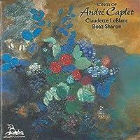 Caplet;Songs