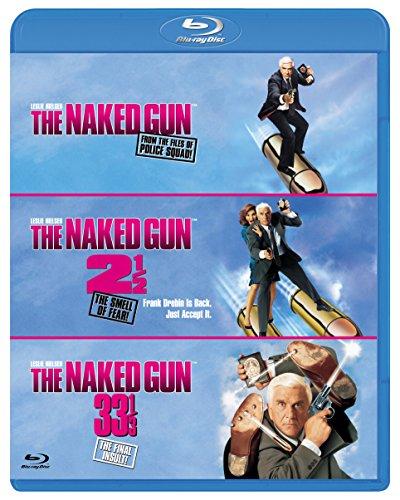裸の銃を持つ男 ベストバリューBlu-rayセット (期間限定スペシャルプライス)