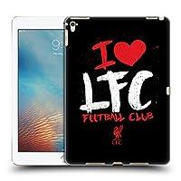 オフィシャル Liverpool Football Club I Love LFC レッド・メン iPad Pro 9.7 (2016) 専用ハードバックケース