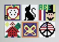WonderFoam Mosaic Tile Kit [並行輸入品]