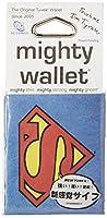 [ダイナマイティ] 財布 マイティウォレット 軽量 (日本正規品) DM/DY-577 スーパーマン