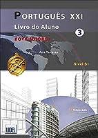 Portugues XXI - Nova Edicao: Pack: Livro do Aluno+ficheiros audio & Cade