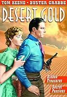 Desert Gold [DVD] [Import]
