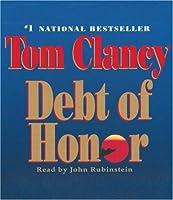 Debt of Honor (Tom Clancy)