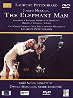 Laurent Petitgirard: Joseph Merrick, the Elephant Man [DVD] [Import]
