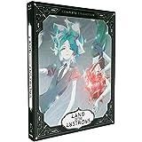 宝石の国 スチールブック Blu-ray 全12話 300分収録 北米版