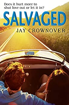 Salvaged (Saints of Denver, Book 4) by [Crownover, Jay]