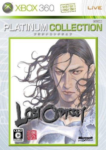 ロストオデッセイ Xbox 360 プラチナコレクションの詳細を見る