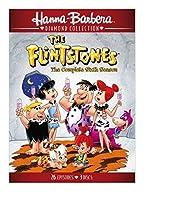 The Flintstones: The Complete Sixth Season [並行輸入品]