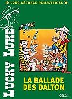LUCKY LUKE: La Ballade Des Dalton [DVD]