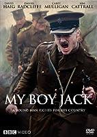 My Boy Jack [DVD] [Import]